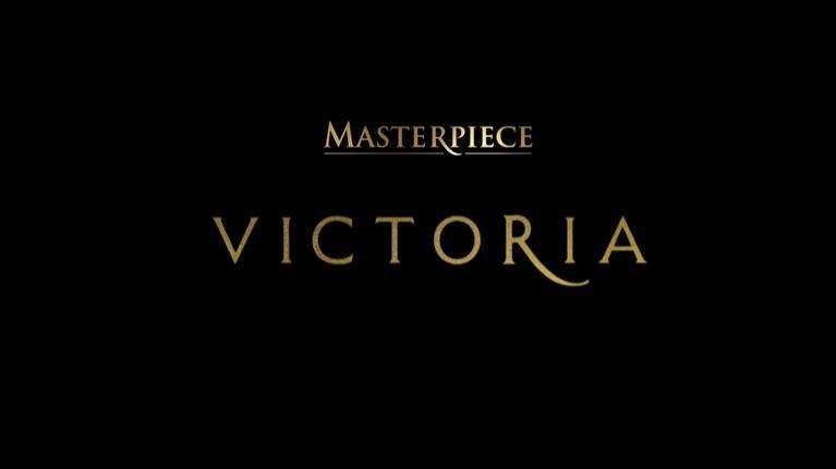 Victoria on Masterpiece