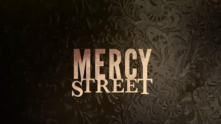 Mercy Street season 2 long lead
