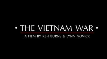 Ken Burns: Vietnam War teaser