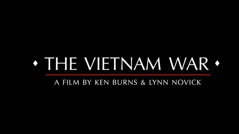 Ken Burns: Vietnam War teaser