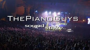 The Piano Guys at Red Rocks: A Soundstage Special Event
