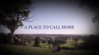 A Place to Call Home: Sins of the Father