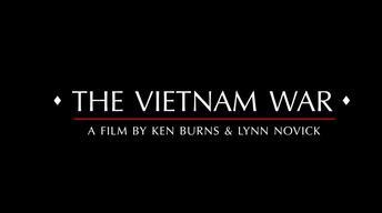 Ken Burns: Vietnam War long lead