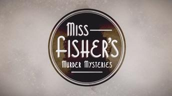 Miss Fisher's Murder Mysteries: Death Defying Acts
