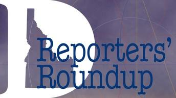 Reporters' Roundup, March 2012