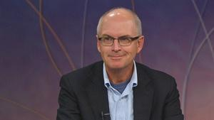 Historian Nathaniel Philbrick