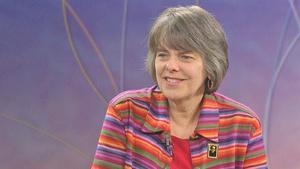 First Amendment Advocate Mary Beth Tinker