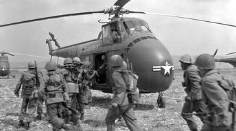 Web Extra: Remembering the Korean War