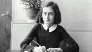 Honoring Anne Frank