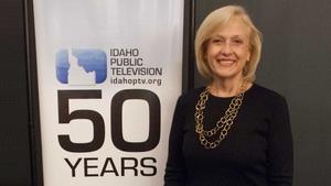 PBS President Paula Kerger