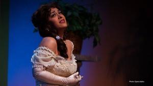 Soprano Cecilia Violetta López Special
