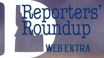 Web Extra: Reporters' Roundup April 26th, 2012