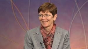 World Court Judge Joan Donoghue
