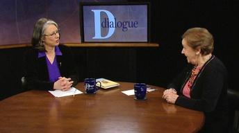 Dialogue Extra: Remembering the Holocaust