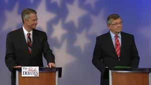 Lieutenant Governor Debate 2014