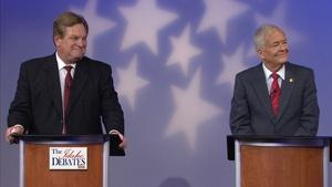 Congressional District 2, 2014 General Election Debate