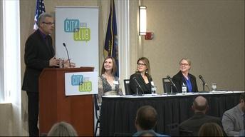 Civility Project Forum: Civility in Social Media