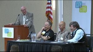 Civility Project Forum: Trail Civility