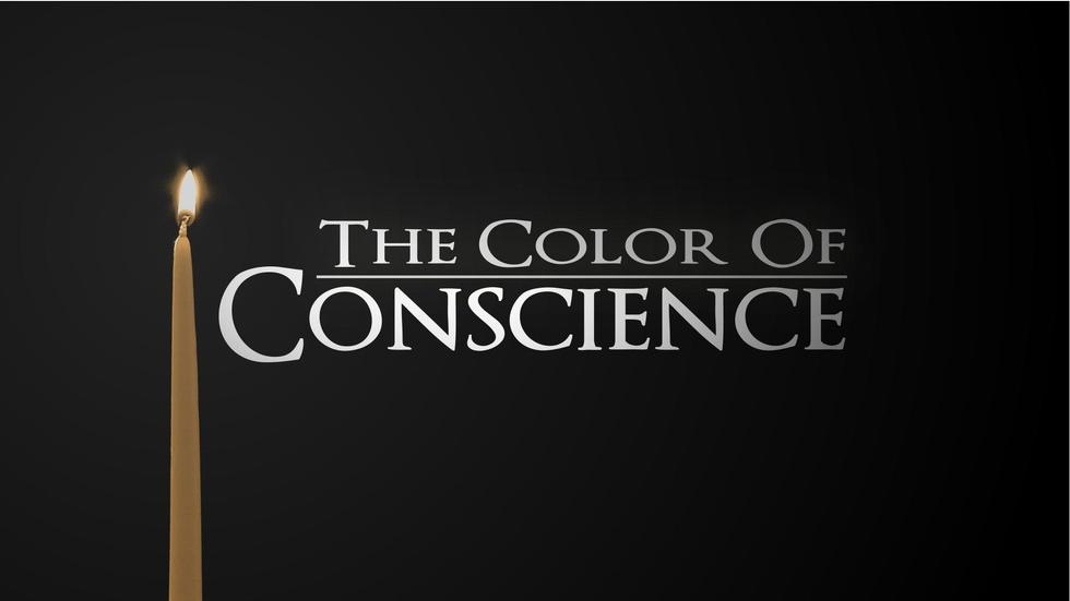 The Color of Conscience: Human Rights in Idaho image