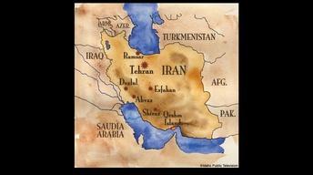 From Idaho To Iran