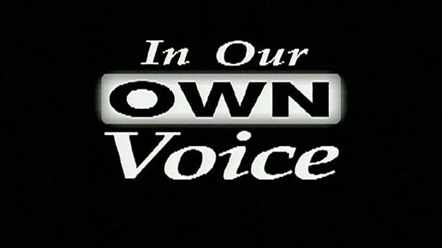 Video: In Our Own Voice | Watch Idaho Public Television ...