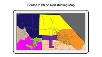 Web Extra: Redistricting 101: E. Idaho and Treasure Valley