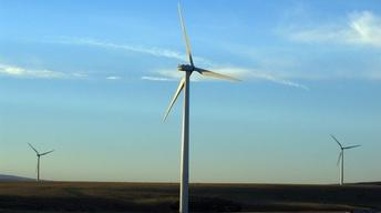 Idaho Wind Turbine Moratorium