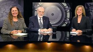 CD2 Web Extra: The Pundits