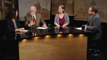 A major debate; tax cut talks; war on drugs