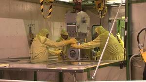 INL Nuclear Waste