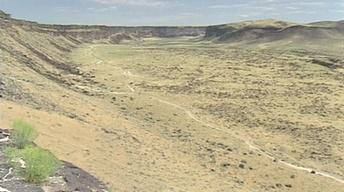 Desert Chronicles