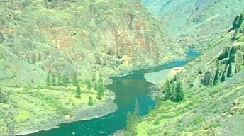 Hells Canyon Country