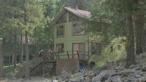 Salmon River Lodges & Legacies