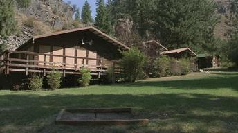 Salmon River Lodges And Legacies Special