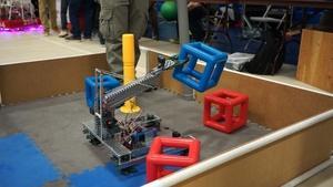 Robotics Web Show