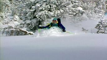 Winter Recreation (Outdoor Idaho)