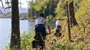 Idaho's Centennial Trail (Outdoor Idaho)