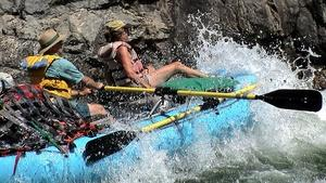Idaho: The Whitewater State (Outdoor Idaho)