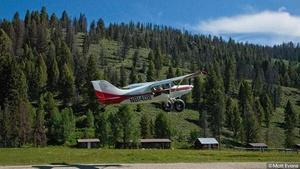 Flying Idaho (Outdoor Idaho)