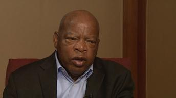 Rep. John Lewis: Sun Valley Writers' Conference