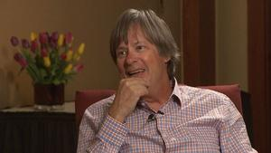 Dave Barry: Sun Valley Writers' Conference