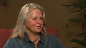 Gretel Ehrlich: Sun Valley Writers' Conference