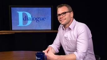 Dialogue Extra: Playwright Samuel Hunter