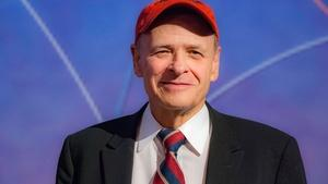 Tim O'Brien: Sun Valley Writers' Conference
