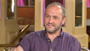 Colum McCann: Sun Valley Writers' Conference