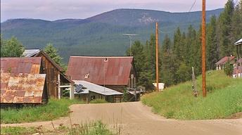 Gold Rush Days & Ghost Towns (Outdoor Idaho)