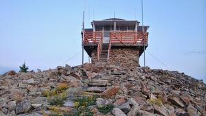 Eyes of the Forest:Idaho's Fire Lookouts (Outdoor Idaho)