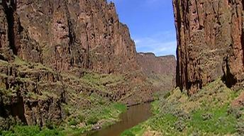 Owyhee Canyonlands (Outdoor Idaho)
