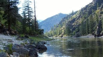 River of No Return: Idaho's Scenic Salmon (Outdoor Idaho)