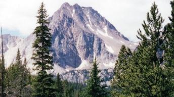 Idaho Edens